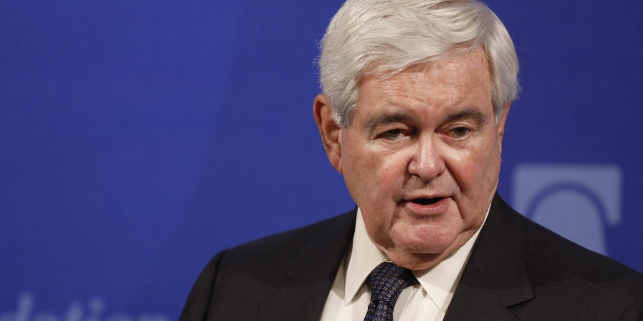 Gingrich: Lavrov' can not bully' Tillerson like he might Kerry, Clinton – Politico