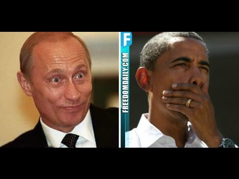 DAMAGING Kremlin Connection Confirmed– Look What Obama Official Was Paid 1 Billion To Do!