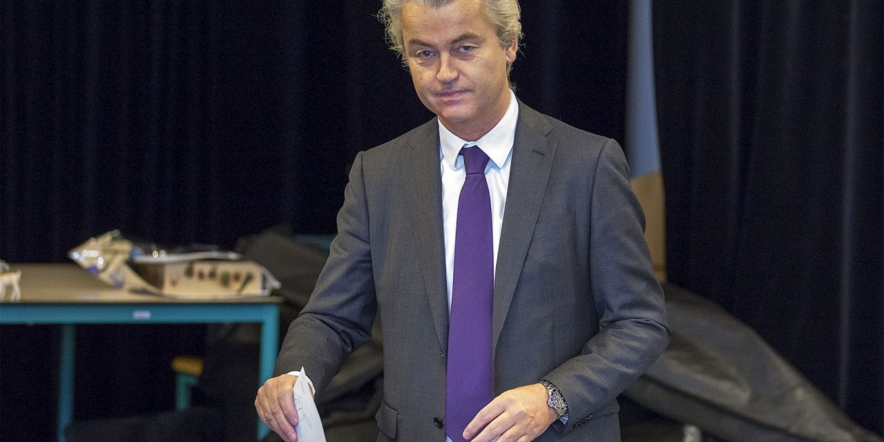Britains Pro-KremlinPols Swayed the Dutch Referendum on Ukraine