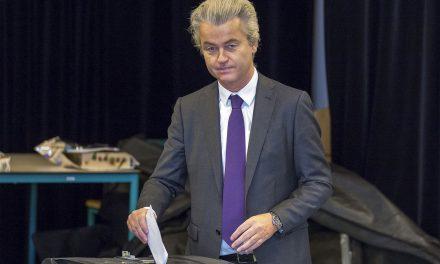 Britains Pro-KremlinPols Swayed the Dutch Referendum on Ukraine