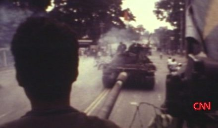 The Vietnam War: How they guaranteed it from both sides of the divide