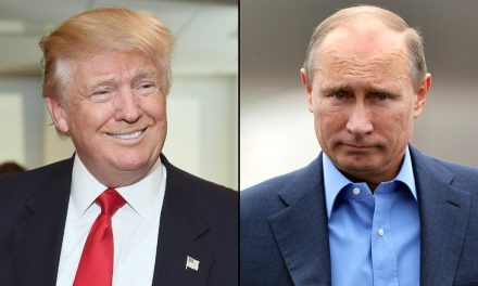 Are we considering Putin-Trumpconnection all incorrect?