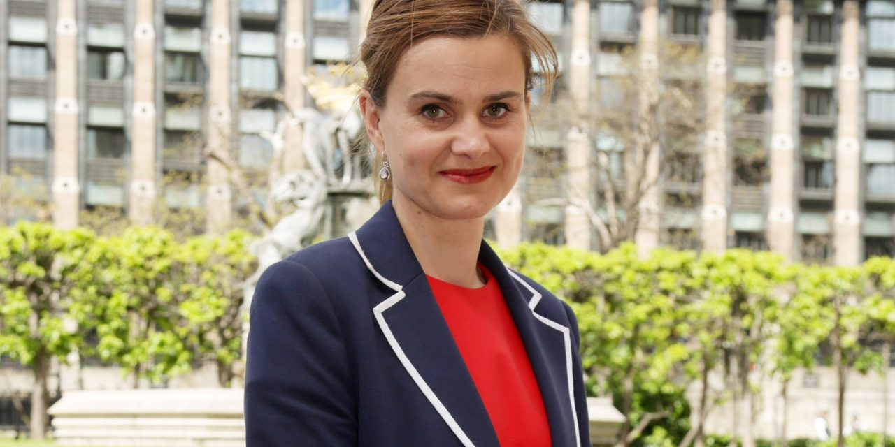 MP Jo Cox Murdered in Brazen Attack on British Street