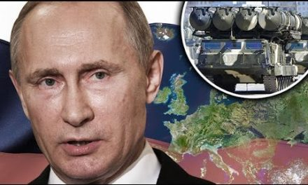 "UNIQUE REPORT: ""IsVladimir Putin In Control"" WW3 will begin in 2017?"
