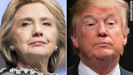Hillary Clinton's evisceration of Donald Trump