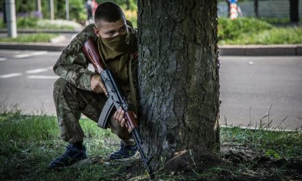 Life after Ukraine: the' invisible' Russian fighters struggling to return to normal