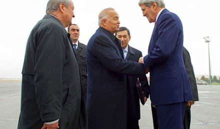 United States sheds companion in horror battle with fatality of Uzbekistan's leader