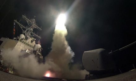 Trump's assault on Syria– a definitive activity, a great speech, now just what?