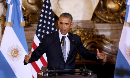 Barack Obama claims damaging Isis is his 'leading concern' in wake of Brussels strikes