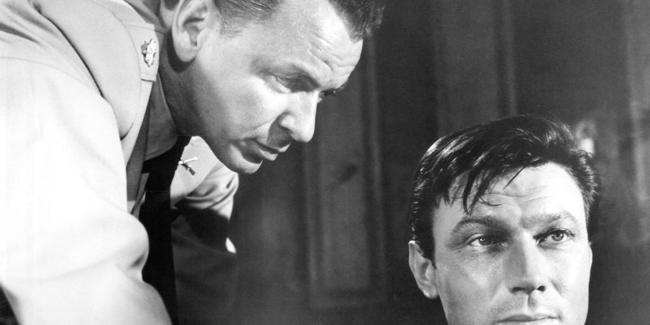 Trump and also 'TheManchurian Candidate' Are Too Similar For Comfort