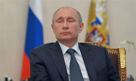 Putin's troubling message for the west: your guidelines do not use