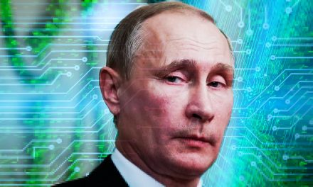 Russia blog posts April Fools' Day message offering hacking, political election disturbance