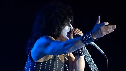KISS Kicks Off' KissWorld' Tour In Moscow( Video) – BLABBERMOUTH.NET