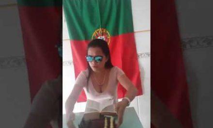 PUTIN PUTOUT PORTUGAL (Parody)