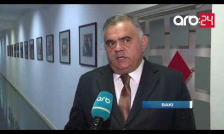 Az ərbaycanlı politoloq Kremlin ideoloqunun cavabını verdi