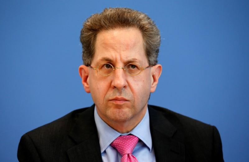 Germany obstacles Russia over declared cyberattacks, – Reuters