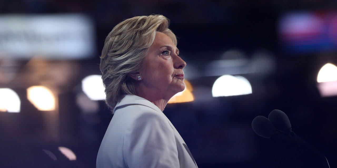 Clinton Goldman Speech Transcripts Show Little to Match Fuss