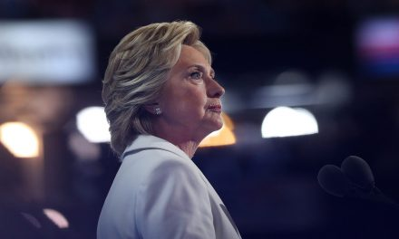 Clinton Goldman Speech Transcripts Show Little to Match Fuss
