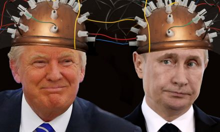 The Putin-TrumpMind Meld, A Wondrous Enterprise
