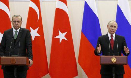 Russia: Syria bargain proscribes US-led union airplane – Washington Examiner