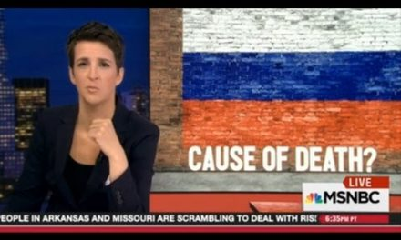 "THE RACHEL MADDOW SHOW 5/6/17″CAUSE OF DEATH""- Kremlin links considered in Russian fatalities"