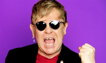 Elton John: 'Ouryoungsters typically aren't embeded a manor. We most likely to Pizza Hut'