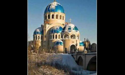 Kremlin Eglises de Russie