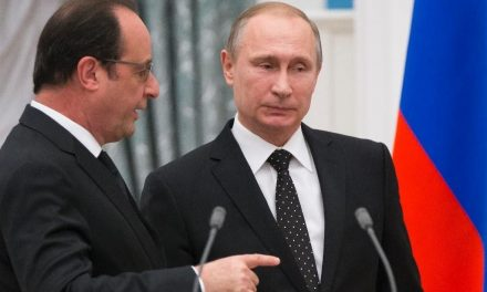 Putin Postpones Visit To France Indefinitely Amid Diplomatic Tensions