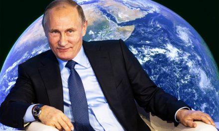 Its Putins World Now