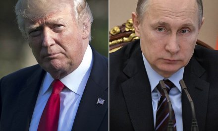 Four Reasons Why the Russia Story Isn' t Fake News – NBCNews com