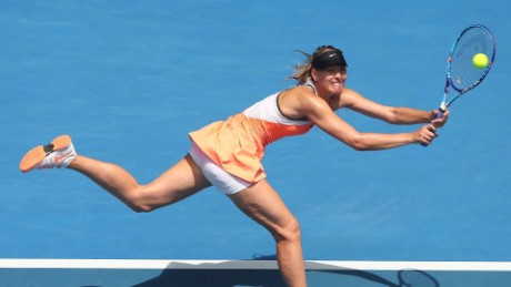 The key Cold War beginnings of Sharapova's doping medicine