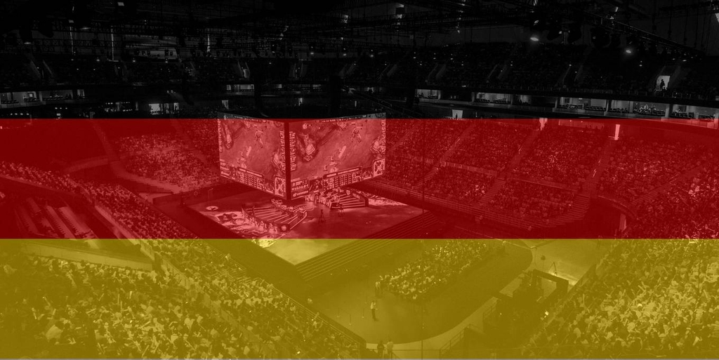 The Berlin Pirate Party desires Germany to formally acknowledge esports as sporting activities