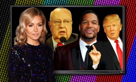 From Donald Trump Blowing Up To Kelly Ripa Standing Firm, The Top 10 Media Scandals of 2016