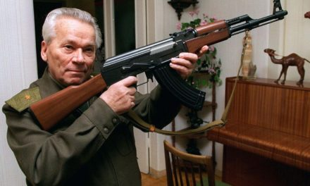 Russia's famous AK-4 7 to be made in USA|Fox News