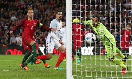 Chris Smalling jumps to provide limp England success over 10 -guy Portugal