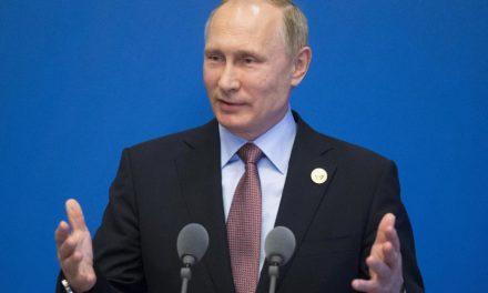 Putin: Talk to North Korea , not threaten it – CNBC