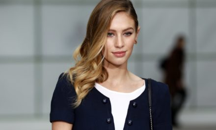 Dylan Penn, the Stunning Daughter of Robin Wright as well as Sean Penn, Is Ready For Her Close-Up
