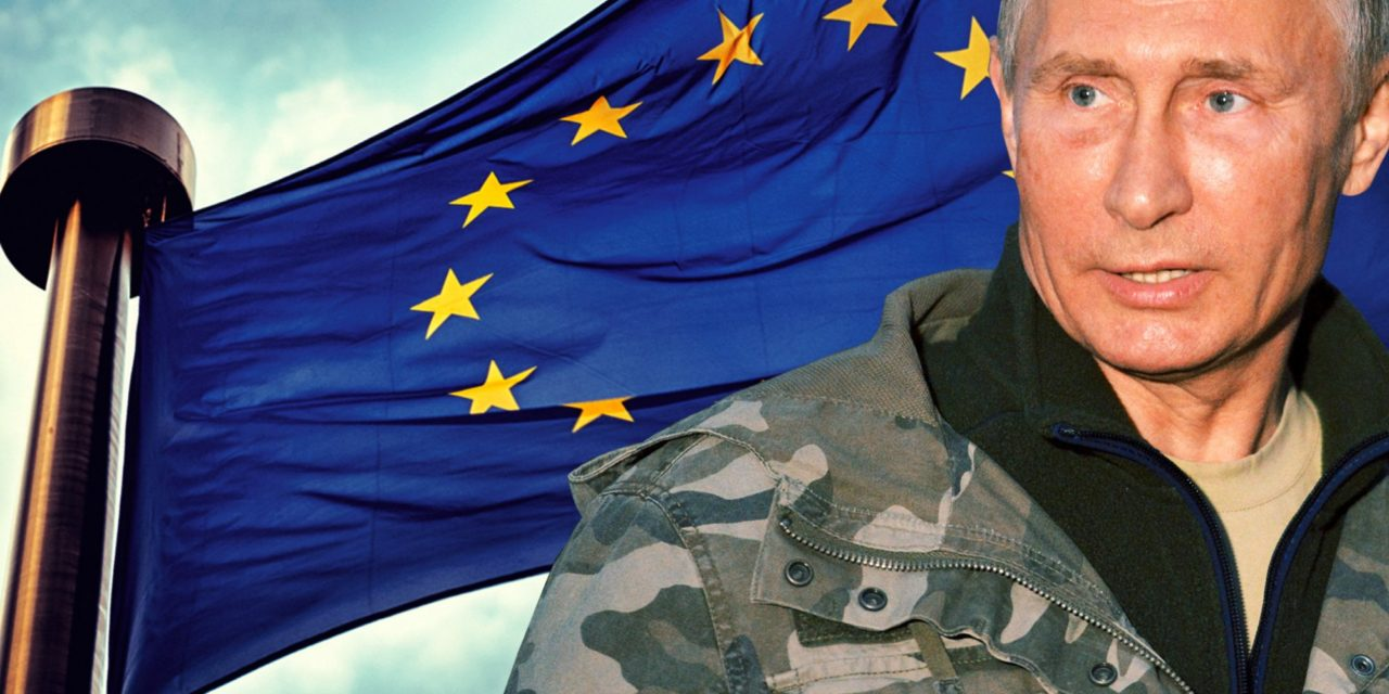 How Vladimir Putin Feeds Europes Rabid Right