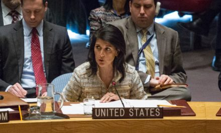 Nikki Haley on North Korea talks: United States has actually 'existed, done that'