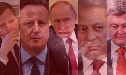 What You Require To Know About The Panama Papers Leak