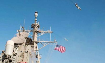 Kerry states United States Navy destroyer can have rejected Russian warplanes|Fox News