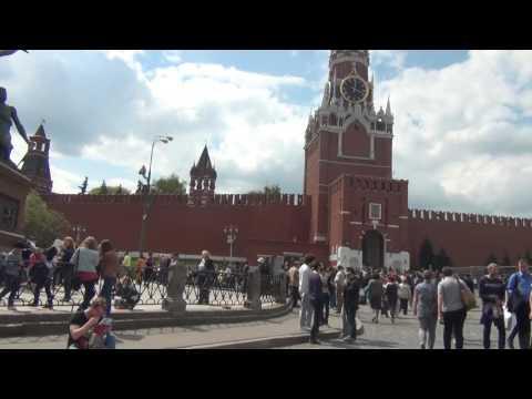 PBWC Rússia #26- Mais do Kremlin
