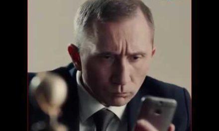 Putin Guber