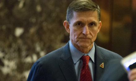 Michael Flynn to conjure up 5th Amendment over Russia probe – New York Post