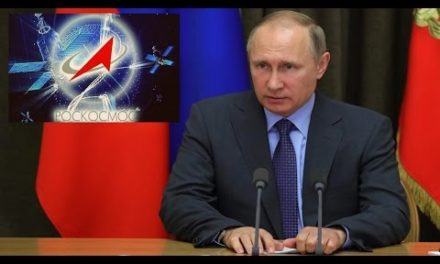 Putin Discuss Earth's Remote Sensing System