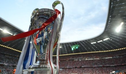 Champions League: Europe's leading organizations to obtain 4 group-stage locations