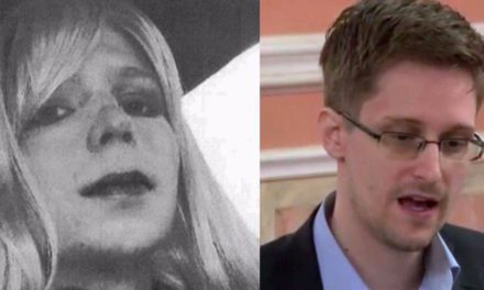 Chelsea Manning's instance varied from Edward Snowden's