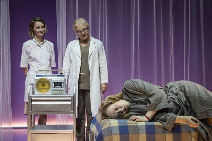 Police raid popular Moscow modern theater – The Calvert Journal
