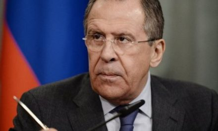 Lavrov Stresses Iran's Influential Role in Syria Peace Process – Al-ManarTELEVISION