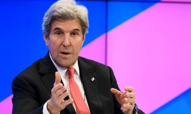 Americans ought to find out Russian to affect Trump, Kerry states – BBC News